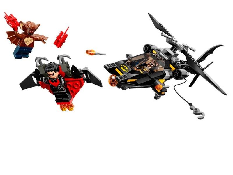 LEGO Batman/Dc Universe Super Heroes (2006 - Aujourd'hui) 10002610