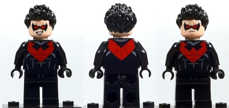 LEGO Batman/Dc Universe Super Heroes (2006 - Aujourd'hui) 10222910