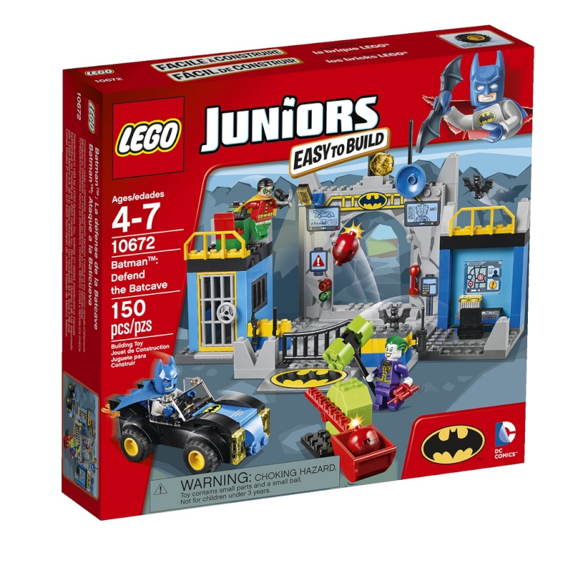 LEGO Batman/Dc Universe Super Heroes (2006 - Aujourd'hui) 10820810