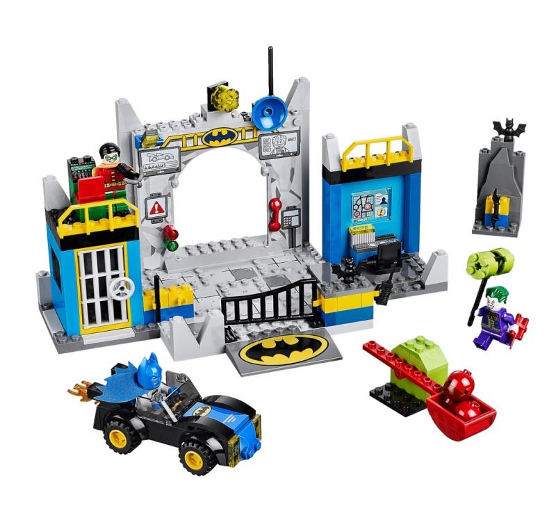 LEGO Batman/Dc Universe Super Heroes (2006 - Aujourd'hui) 10821010