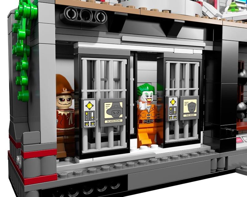 LEGO Batman/Dc Universe Super Heroes (2006 - Aujourd'hui) 10937f10