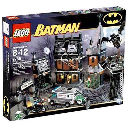 LEGO Batman/Dc Universe Super Heroes (2006 - Aujourd'hui) 61ajtj10