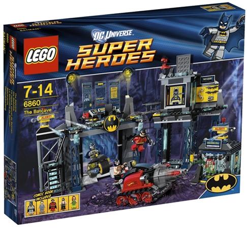 LEGO Batman/Dc Universe Super Heroes (2006 - Aujourd'hui) 6860-l10