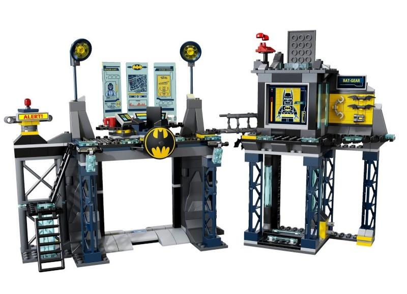 LEGO Batman/Dc Universe Super Heroes (2006 - Aujourd'hui) 6860e10