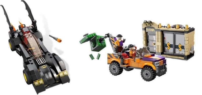 LEGO Batman/Dc Universe Super Heroes (2006 - Aujourd'hui) 6864_a10