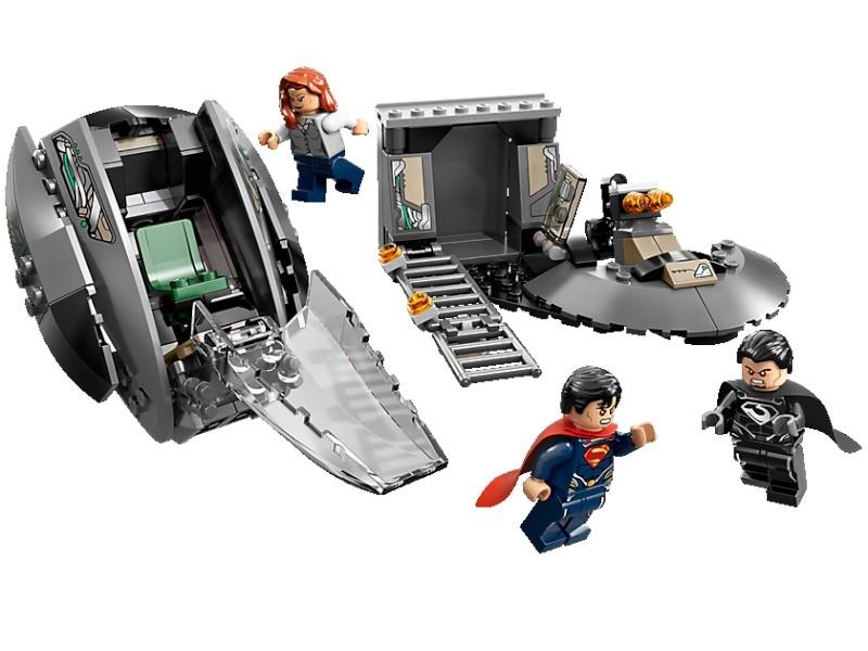 LEGO Batman/Dc Universe Super Heroes (2006 - Aujourd'hui) 76009_11