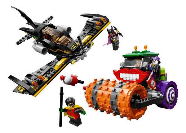 LEGO Batman/Dc Universe Super Heroes (2006 - Aujourd'hui) 76013-10