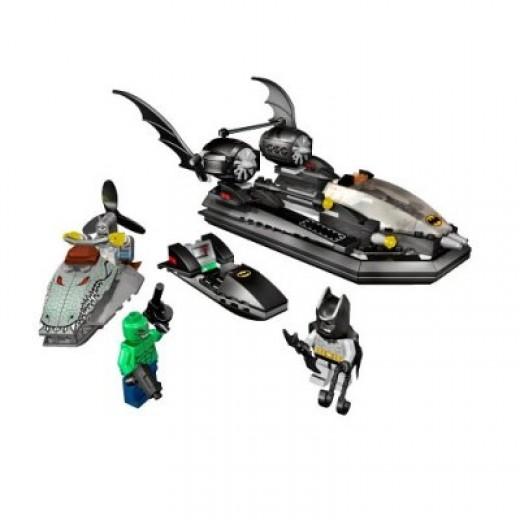LEGO Batman/Dc Universe Super Heroes (2006 - Aujourd'hui) 77527810