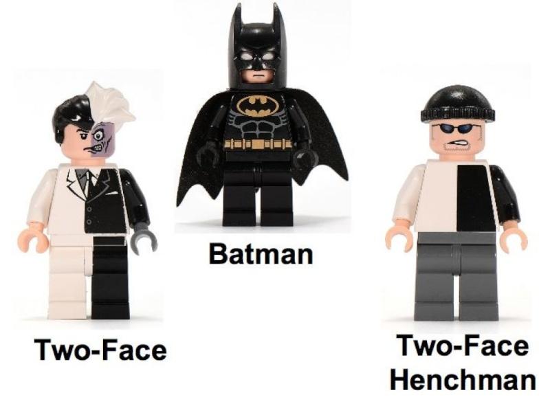 LEGO Batman/Dc Universe Super Heroes (2006 - Aujourd'hui) 77527812