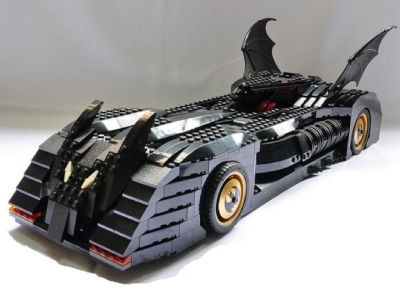 LEGO Batman/Dc Universe Super Heroes (2006 - Aujourd'hui) 77563910