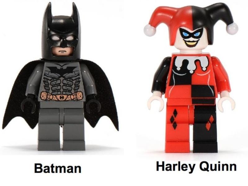 LEGO Batman/Dc Universe Super Heroes (2006 - Aujourd'hui) 77641910