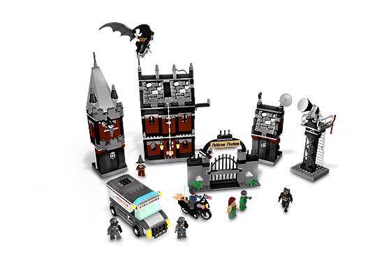 LEGO Batman/Dc Universe Super Heroes (2006 - Aujourd'hui) 7785_s10