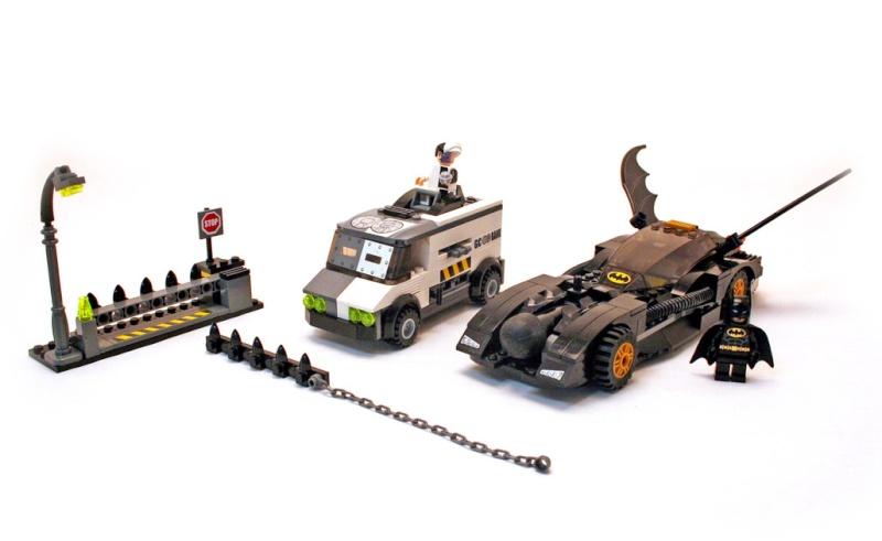 LEGO Batman/Dc Universe Super Heroes (2006 - Aujourd'hui) 794110