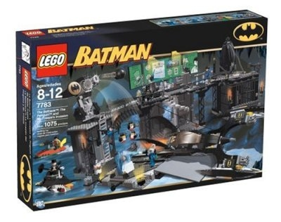 LEGO Batman/Dc Universe Super Heroes (2006 - Aujourd'hui) Batcav10