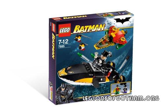 LEGO Batman/Dc Universe Super Heroes (2006 - Aujourd'hui) Brickp10