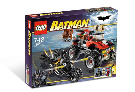 LEGO Batman/Dc Universe Super Heroes (2006 - Aujourd'hui) Brickp11