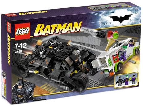 LEGO Batman/Dc Universe Super Heroes (2006 - Aujourd'hui) Brickp12