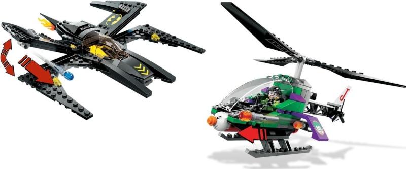 LEGO Batman/Dc Universe Super Heroes (2006 - Aujourd'hui) Brickp13