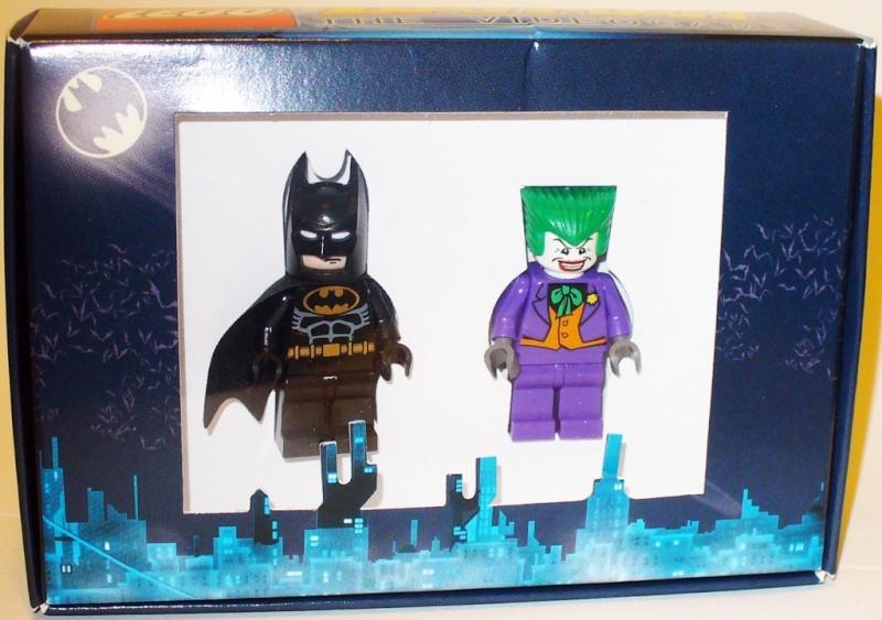 LEGO Batman/Dc Universe Super Heroes (2006 - Aujourd'hui) Comic_10