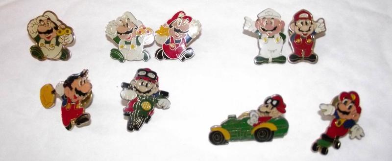 Pin's Mario, Zelda, GameBoy,... (Nintendo) Dscf2515