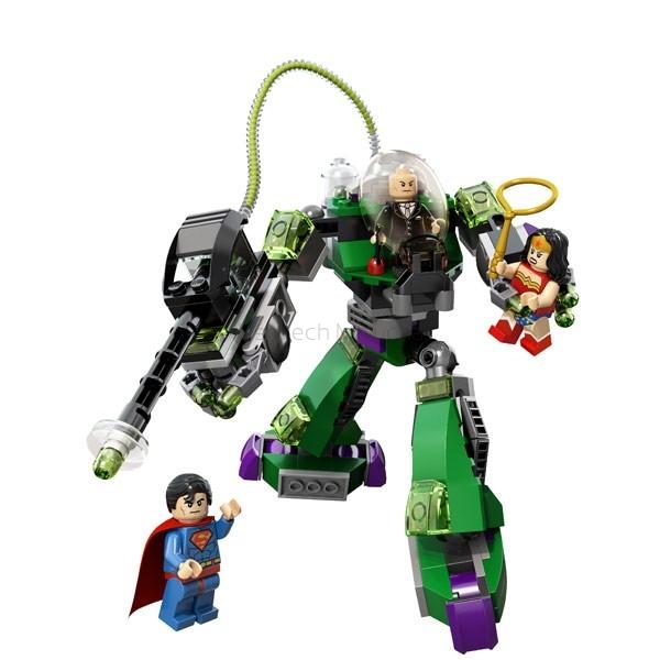 LEGO Batman/Dc Universe Super Heroes (2006 - Aujourd'hui) Lego-610