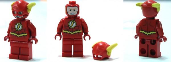 LEGO Batman/Dc Universe Super Heroes (2006 - Aujourd'hui) Lego-713