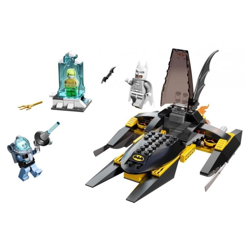 LEGO Batman/Dc Universe Super Heroes (2006 - Aujourd'hui) Lego-b11