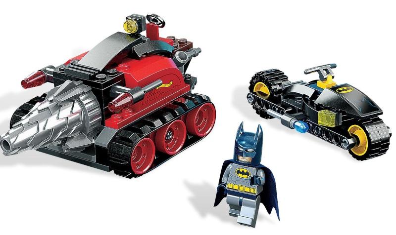 LEGO Batman/Dc Universe Super Heroes (2006 - Aujourd'hui) Lego-s10