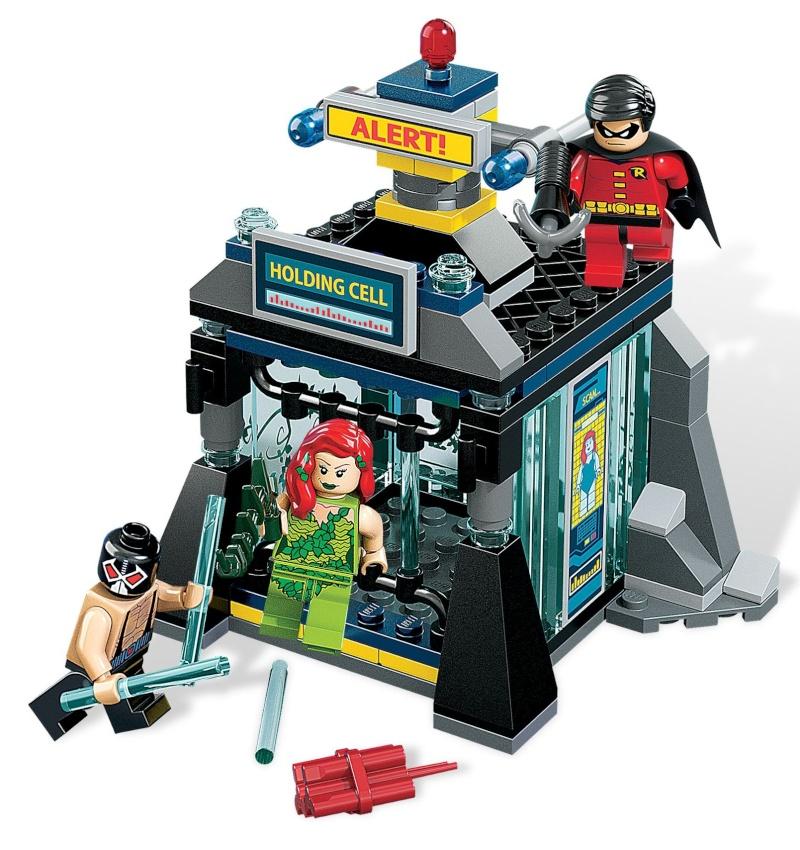 LEGO Batman/Dc Universe Super Heroes (2006 - Aujourd'hui) Lego-s11