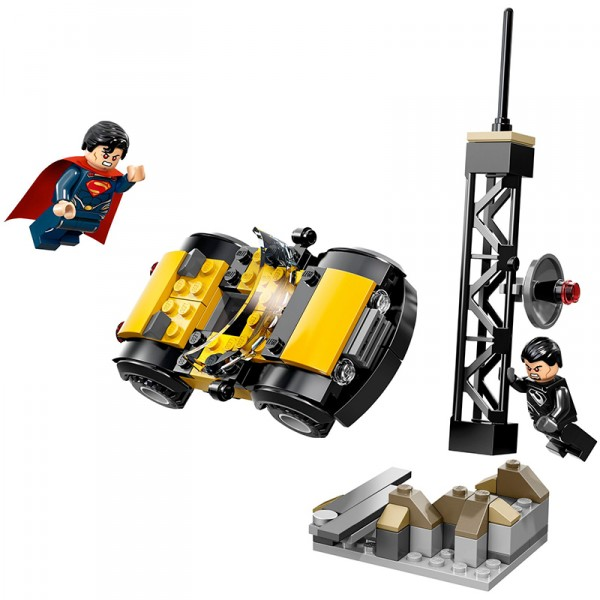 LEGO Batman/Dc Universe Super Heroes (2006 - Aujourd'hui) Lego-s12