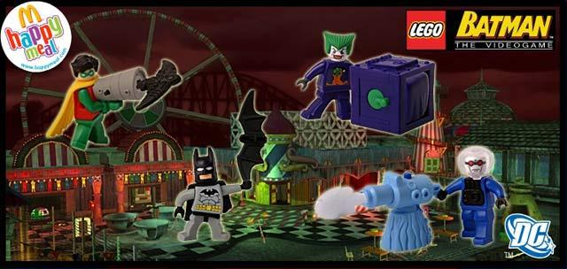 LEGO Batman/Dc Universe Super Heroes (2006 - Aujourd'hui) Lego_b11