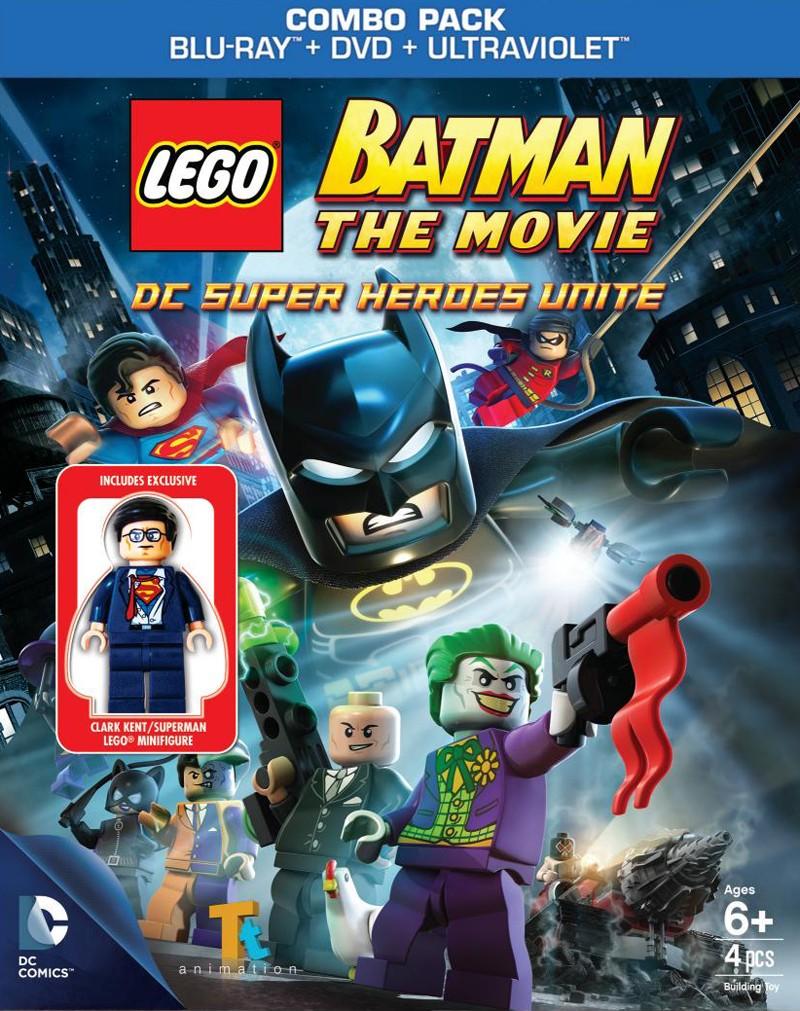 LEGO Batman/Dc Universe Super Heroes (2006 - Aujourd'hui) Legoba11