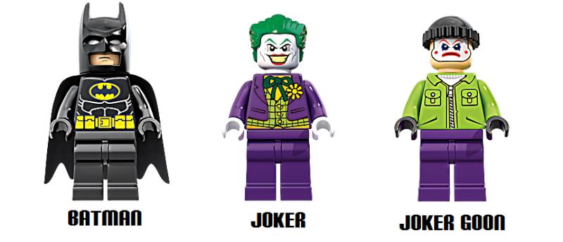 LEGO Batman/Dc Universe Super Heroes (2006 - Aujourd'hui) Pic8e510
