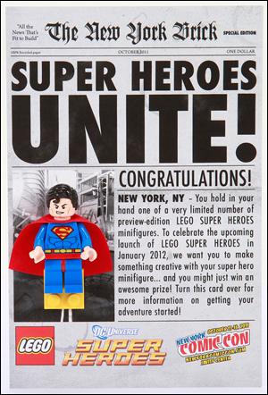 LEGO Batman/Dc Universe Super Heroes (2006 - Aujourd'hui) Superm10
