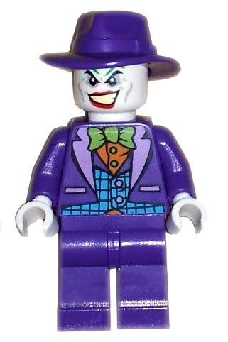 LEGO Batman/Dc Universe Super Heroes (2006 - Aujourd'hui) The-jo10
