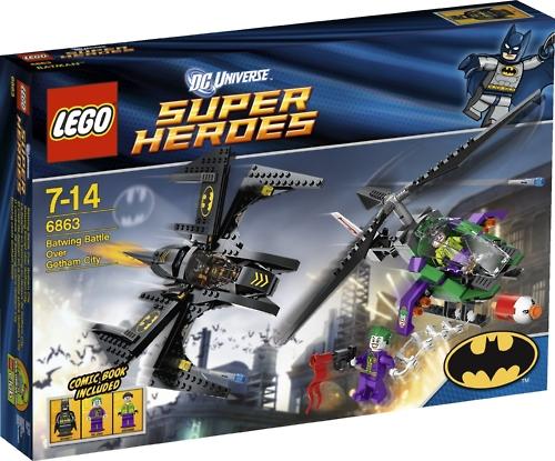 LEGO Batman/Dc Universe Super Heroes (2006 - Aujourd'hui) Tumblr10