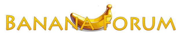 Banana Forum