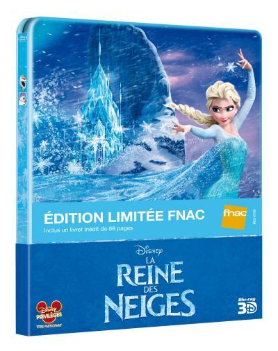 La Reine des Neiges [Walt Disney - 2013] - Page 3 1507-110