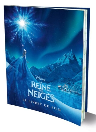 La Reine des Neiges [Walt Disney - 2013] 1520-111