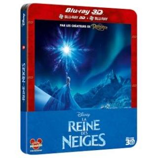La Reine des Neiges [Walt Disney - 2013] 1540-110