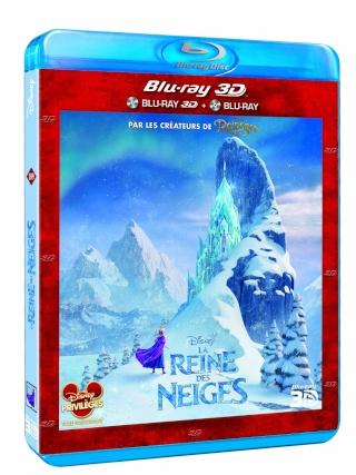 La Reine des Neiges [Walt Disney - 2013] 91cltm10