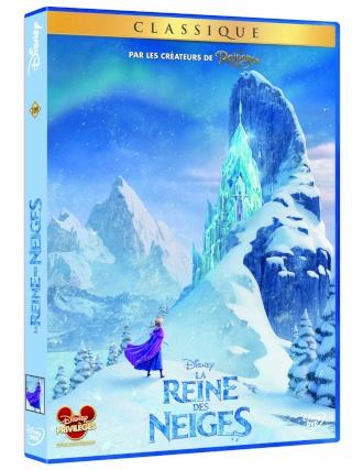 La Reine des Neiges [Walt Disney - 2013] 91qinj11