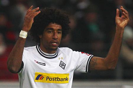 Borussia Mönchengladbach Dante10