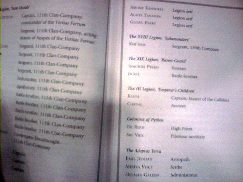 [The Horus Heresy Weekender 2014] - Centralisation des news Bn1qdm11