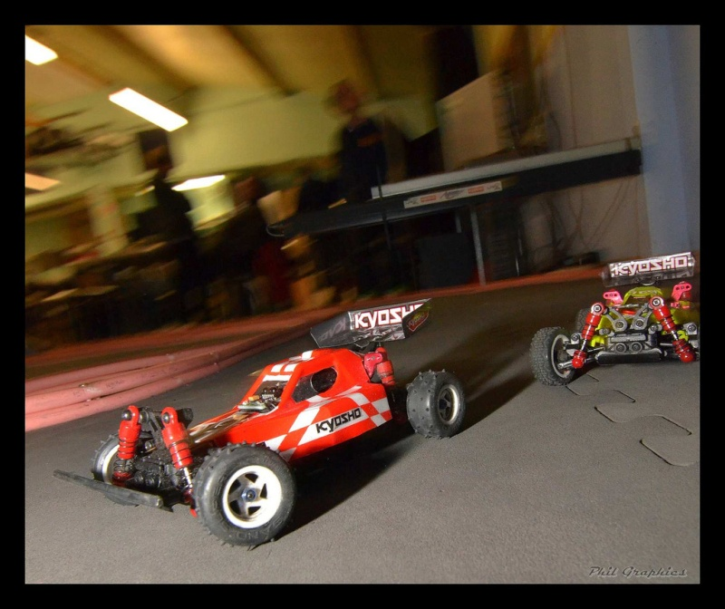 Challenge mini z buggy RC94 2013/2014 10775310