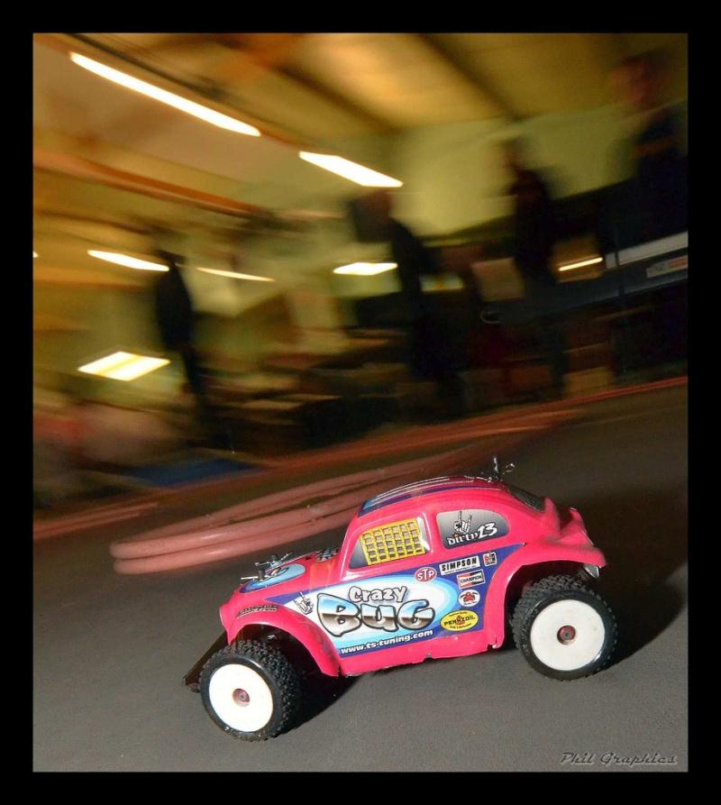 Challenge mini z buggy RC94 2013/2014 10775410