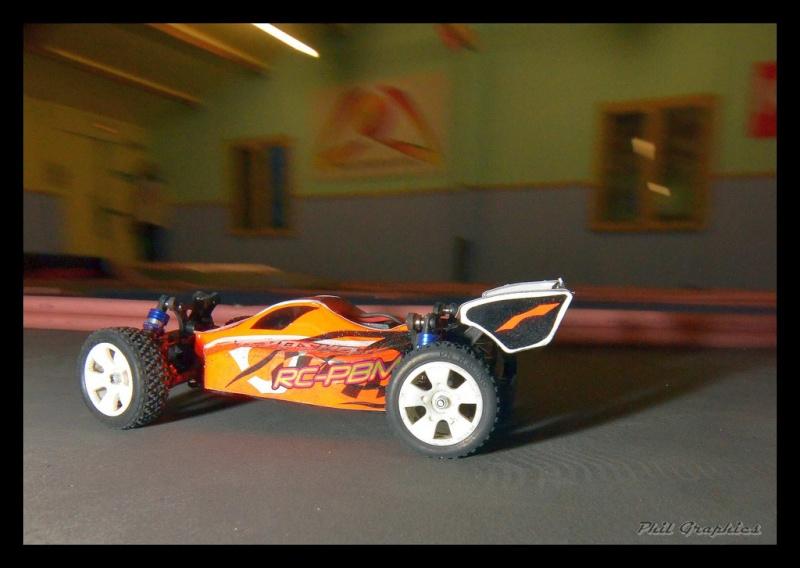 Challenge mini z buggy RC94 2013/2014 10775411