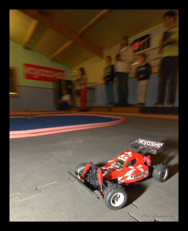 Challenge mini z buggy RC94 2013/2014 10775412