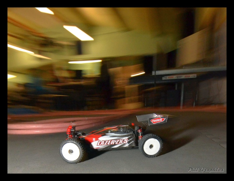 Challenge mini z buggy RC94 2013/2014 10775510
