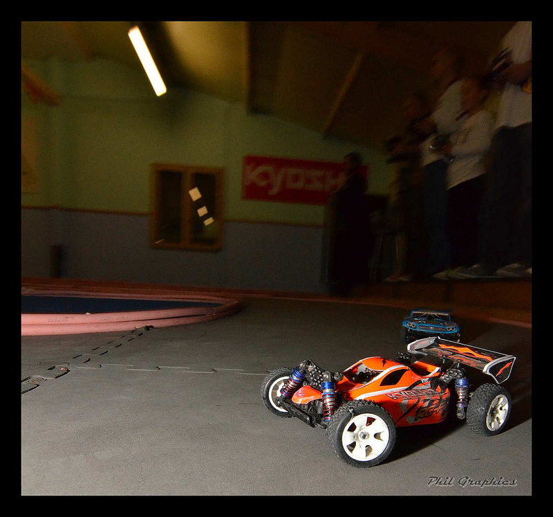 Challenge mini z buggy RC94 2013/2014 10784111
